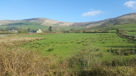 Killoe, Cahersiveen, Co. Kerry